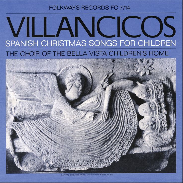 Choir of the Bella Vista Children's Home - Villancicos: Spanish Christmas Songs for Children