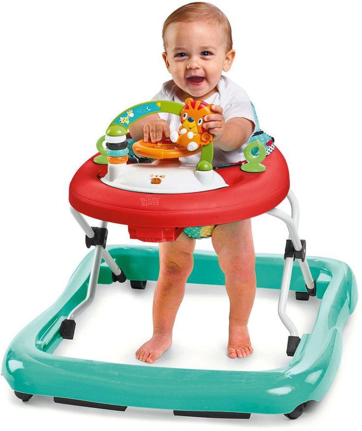 Buy Bright Starts June Berry Delight Walker at Argos.co.uk - Your Online Shop for Baby walkers.