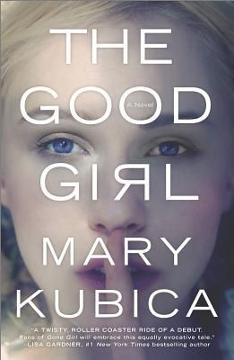 """Are you a modern independent woman who harbours a secret fantasy to be saved by a hero? If you've just nodded in agreement then you have got to read about the unlikely love story between Colin and Mia in """"The Good Girl"""" by Mary Kubica http://silkchen.com/the-good-girl-by-mary-kubica/"""