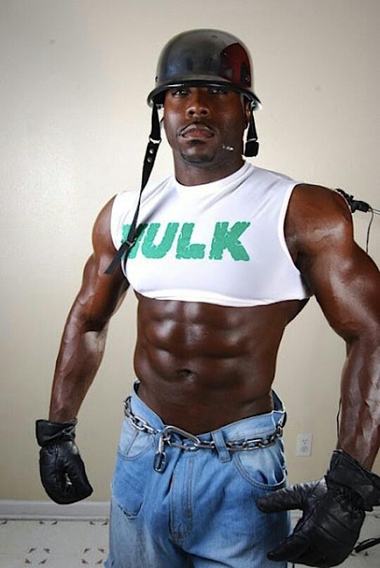 Black gay free