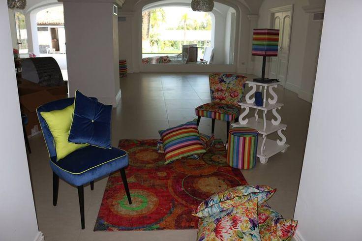 Basta poco per arredare la propria casa, basta poco per farlo con stile, ci vuole solo la giusta mano: #Reevèr ❤! #Style #OneHome #Casa