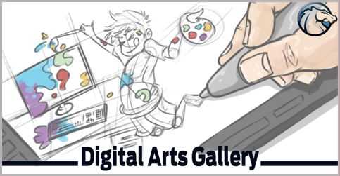 HorseHeadTech Provide Digital Arts Service.. For More Information Please Visit this site :- http://www.horseheadtech.com.au/digital-arts