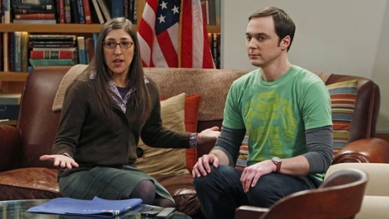 Emmys 2012: Cheerios, Legoland and Broadway for 'Big Bang Theory' Stars