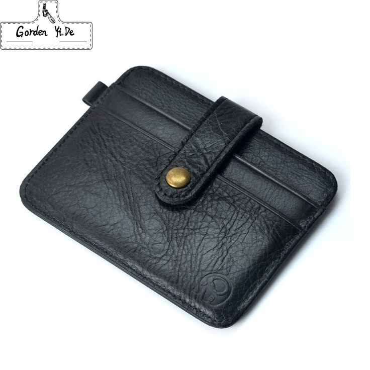 Black Cow Skin Credit Card Holder Mini Wallet mens Genuine Leather ID Card Holder Case Purse Bag Pouch New cover for a passport #electronicsprojects #electronicsdiy #electronicsgadgets #electronicsdisplay #electronicscircuit #electronicsengineering #electronicsdesign #electronicsorganization #electronicsworkbench #electronicsfor men #electronicshacks #electronicaelectronics #electronicsworkshop #appleelectronics #coolelectronics