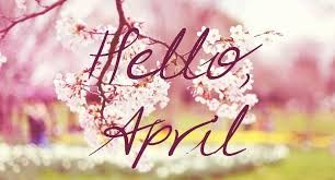 hello april - Recherche Google