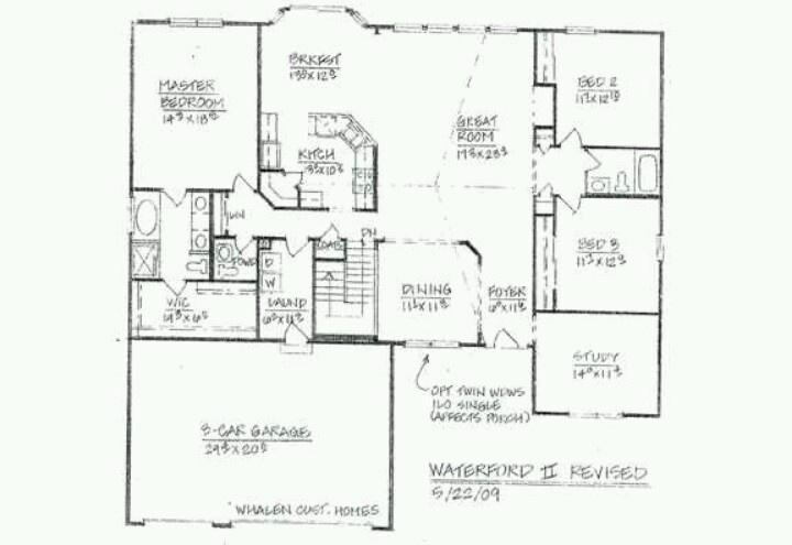 32 best floor plans images on pinterest house floor for Ehouseplans com