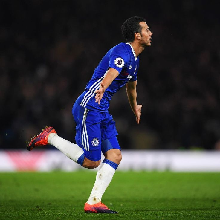 PL #13: Chelsea 2-1 Spurs Pedro's 3rd goal Moses's 4th goal
