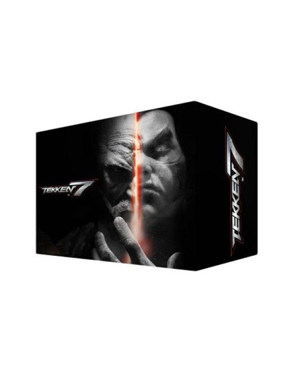 PRE-ORDER: Tekken 7 Collector`s Edition (PS4)
