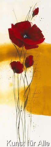 Isabelle Zacher-Finet - Liberté V (33,0 x 95,0 cm)