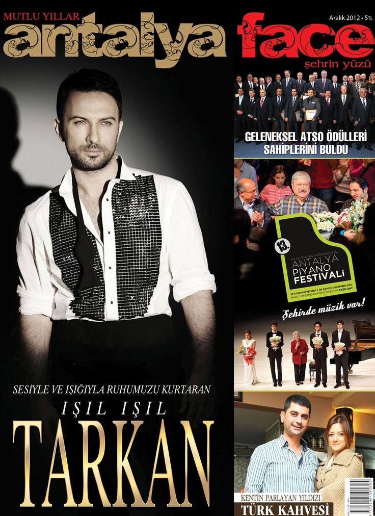 AntalyaFace Dergisi, Aralık sayısı yayında! ÜCRETSİZ okumak için: http://www.dijimecmua.com/antalya-face/