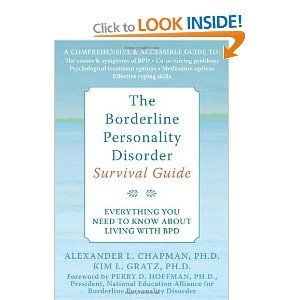 borderline disorder lifestyle - Google Search