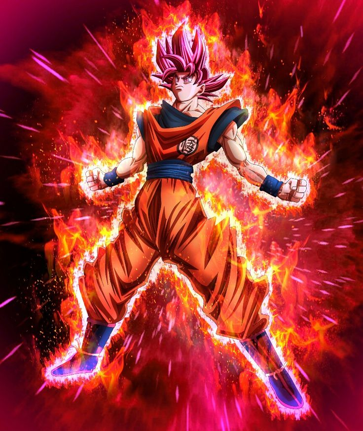 The Legendary Super Saiyan God has made its 3rd appearance in the manga