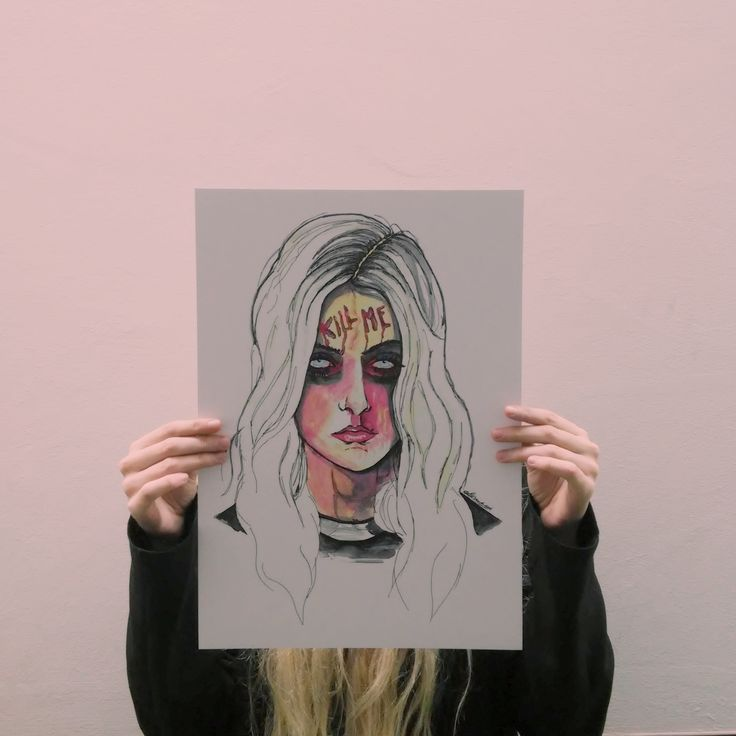 PRINTS <3 by @alejandravvss  #art #print #artprints #watercolor #aleksandrav