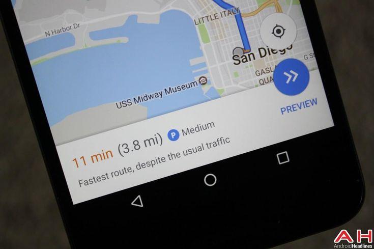 Google Maps Beta App Teardown Reveals Uber Account Creation #Android #Google #news