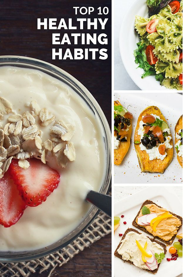Eating healthy is not only good for your body, but it is also good for keeping your energy levels up, keeping your hair and skin looking healthy, and countless