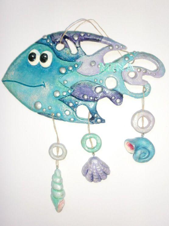 Gallery.ru / Фото #50 - Мои рыбки - Meine Fische - Inna-Mina