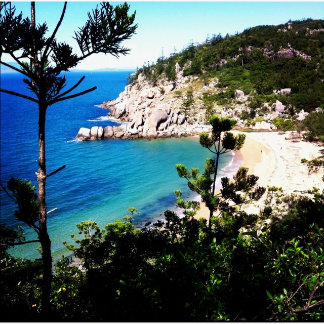Magnetic Island, Australia... Cannot wait to be here this time next week!
