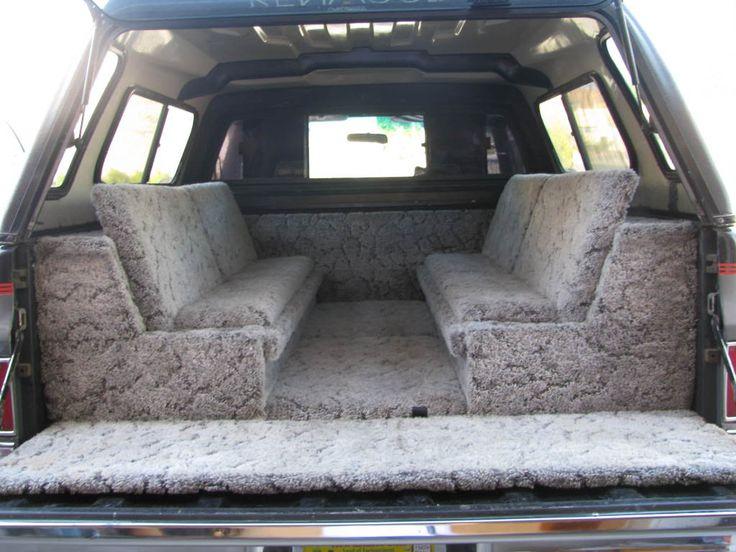 best 25  truck camper shells ideas on pinterest