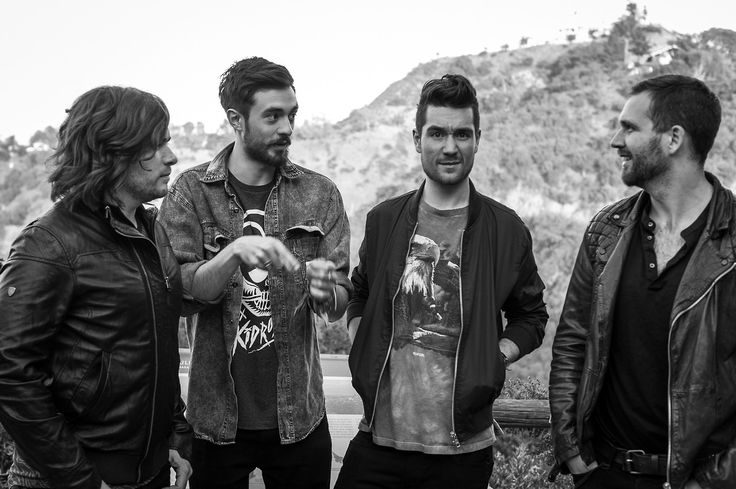 bastille band pictures