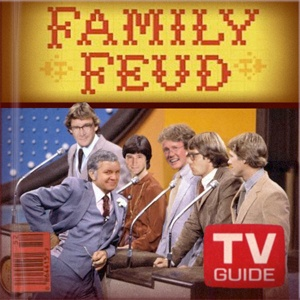Office party family feud
