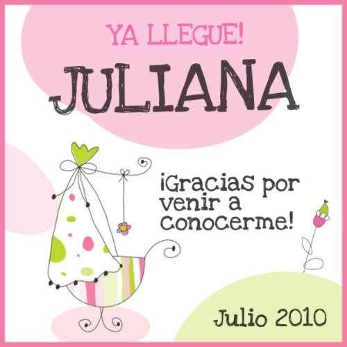 Tarjetas de nacimiento bebé gratis - Imagui