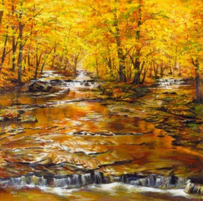 534 Best Akiane Kramarik Paintings Images On Pinterest