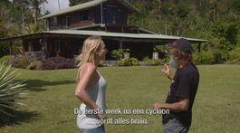 Floortje Naar Het Einde Van De Wereld: Vanuatu kijk je op npo.nl