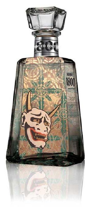 1800 Tequila Series1 Artists : Artillery PD
