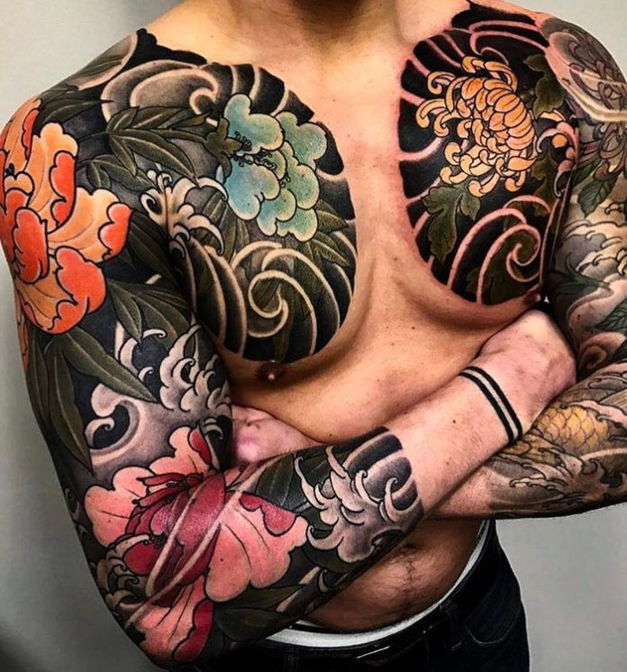 125 Best Japanese Tattoos For Men Cool Designs Ideas Meanings 2020 In 2020 Japanese Tattoos For Men Japanese Tattoo Designs Japanese Tattoo
