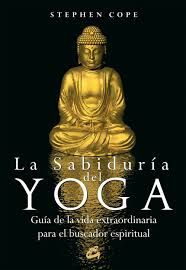 Image result for la sabiduria del yoga libro