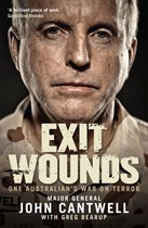 Major John Cantwell - Exit Wounds.
