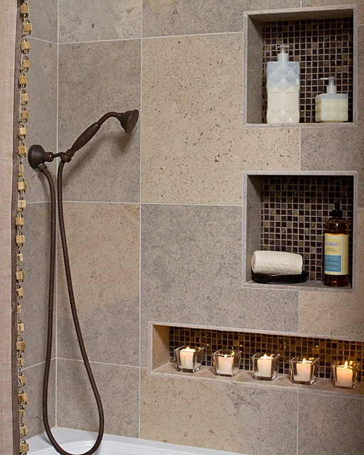 370 Best Images About Decorate Nooks Niches Built Ins: 36 Best Images About Bathroom On Pinterest
