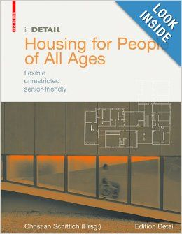 In Detail: Housing for People of All Ages (In Detail (englisch)): Christian Schittich: 9783764381196: Amazon.com: Books