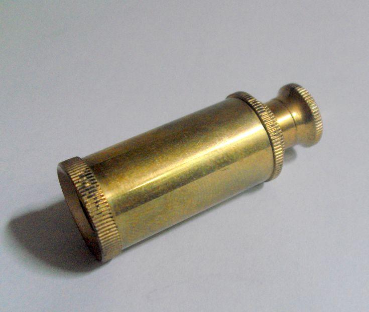 11502 Vintage / retro miniature telescope £20 inc UK post. Offers welcome