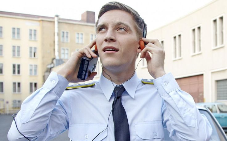 Deutschland 83. Discovering the joys of the capitalist west - the Walkman