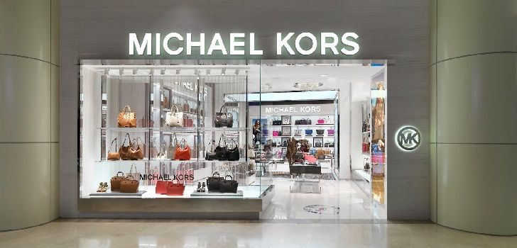 Michael Kors se vuelca en la moda masculina y abre en Londres su primera tienda europea sólo para hombre