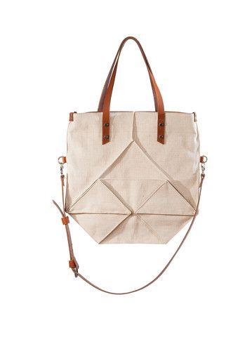 Ducsai Folded Bag Nature