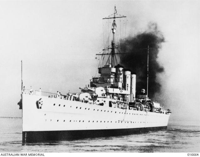 Hmas Canberra D33 Heavy Cruiser Destination S Journey Royal Navy Ships Heavy Cruiser Royal Australian Navy