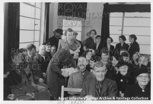The Women's Voluntary Service was vital to the war effort in #WW2, without it who knows how the development of wartime and immediate post-war British society would have been effected. Find out more in this week's #Heritage Bulletin #Blog: www.royalvoluntaryservice.org.uk/hbblog #MondayBlogs
