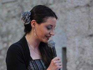 """giugno 2012 """"Pietre vive"""", Abbazia del Goleto"""