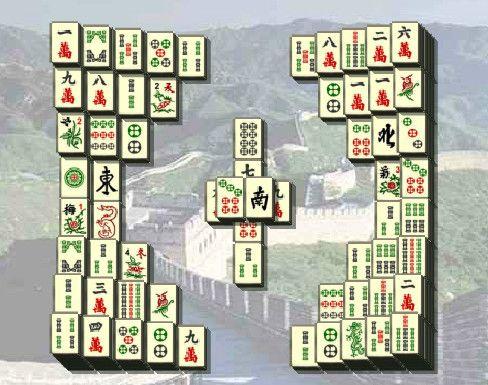 Mini madzsong - Mahjong Mini Itt játszható - Play: http://eroszakmentes.com/mini-madzsong-mahjong-mini/
