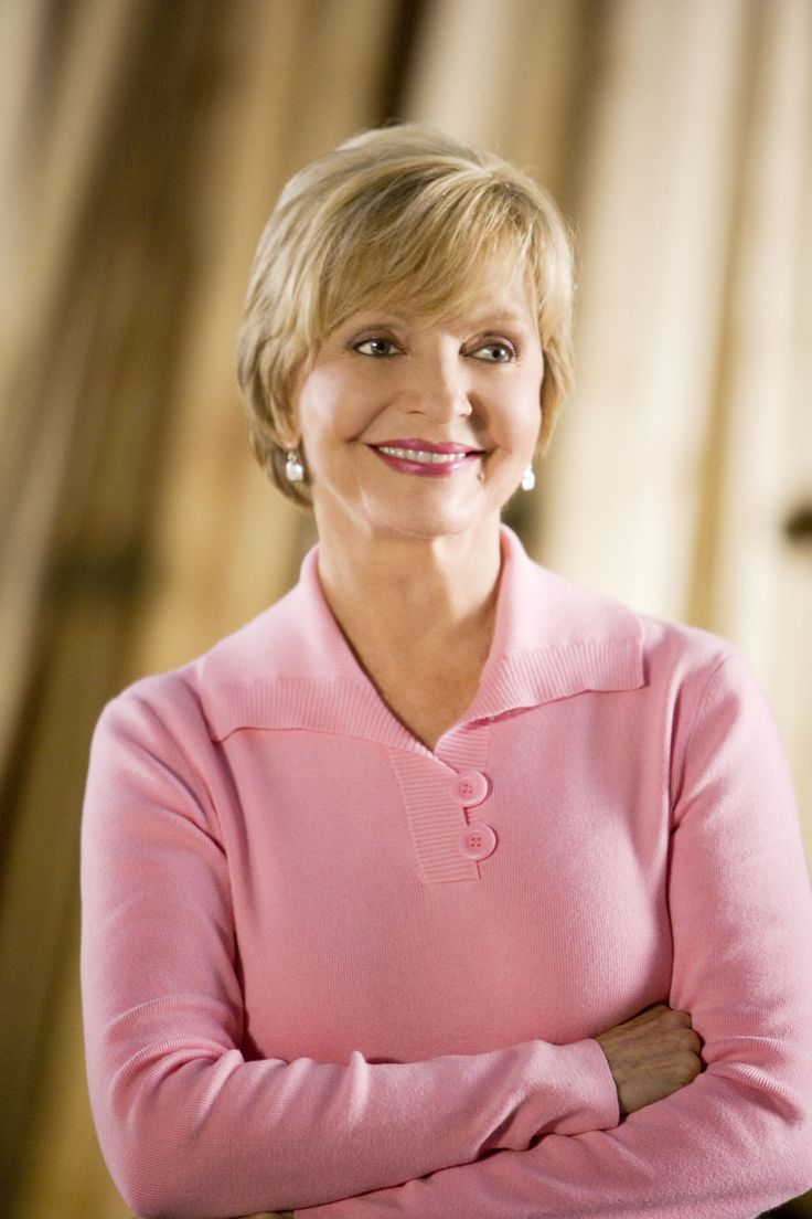 Florence Henderson from The Brady Bunch