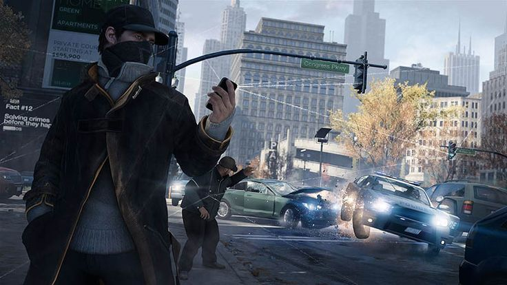 New GTAV Mod Beats Watch Dogs at Its Own Game