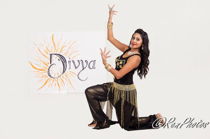 Dance studio photography - marketing Divya - Renphotos| Photography | Johannesburg | East Rand
