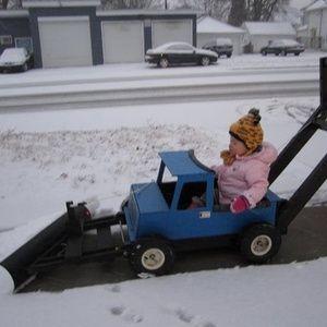 9 best DIY snow plow images on Pinterest Snow plow