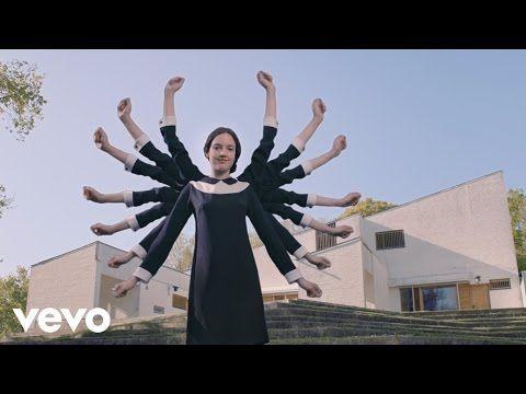 Jain - Makeba (Official Music Video) - YouTube