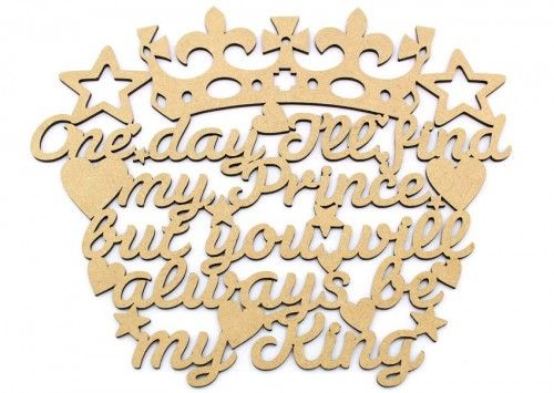 One day i'll find my prince http://www.lornajayne.co.uk/