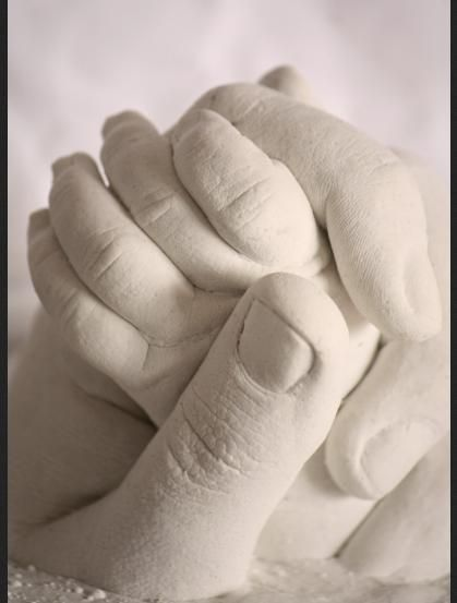 Treasure Forever - 4D Hand cast kits. You will be amazed at our 3D baby casting kits. Create a 4D sculpture of your baby's hand and foot with our easy to use DIY home casting kits.