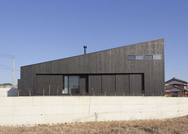 Onjuku Surf Shack By Bakoko. Find This Pin And More On Weekend House ...