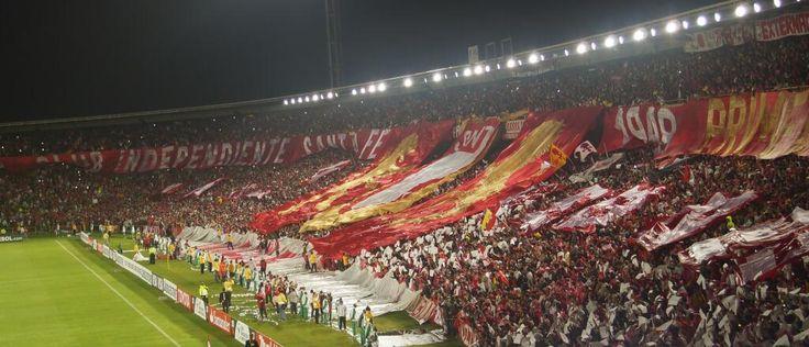 Santa Fe vs Atl. Mineiro  Copa Libertadores 2014